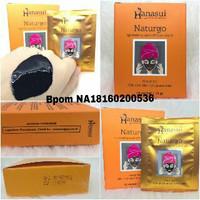 Masker Naturgo Hanasui BPOM