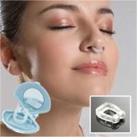 snore stopper penghilang dengkuran anti ngorok tidur nyaman kesehatan barang unik household