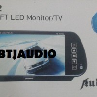PAKET TV MOBIL MODEL SPION + KAMERA PARKIR/MUNDUR LED