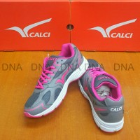 Sepatu Running Calci Atlanta Woman - Original & High Quality !