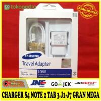 Charger SAMSUNG s4 Note 2 Tab 3 J1 J2 J5 J7 Gran Mega