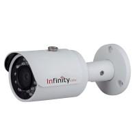 Infinity CCTV BLS-35 Black Series HDCVI Outdoor Metal Camera 720p /1MP