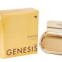 Parfum Original Emper Genesis Gold Le Chameu for Women EDP 100ml