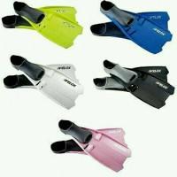 """FIN Sepatu katak Snorkling untuk renang snorkling VELOX IST"""""""