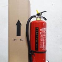 Tabung Pemadam Api (APAR) 3 kg untuk rumah,toko,usaha lain