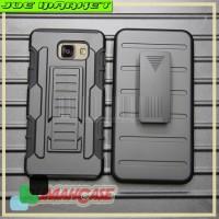 Samsung A5 2016 A510 - Future Armor Hardcase Belt Holster Case Casin
