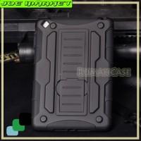 Apple iPad Mini, Mini 2, Mini 3 - Future Armor Hardcase with Stand