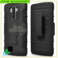 Case LG G Stylo / G4 Stylus LS770 - Future Armor Hardcase Belt Holst