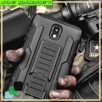 Samsung Galaxy Note 3 III N9000 - Future Armor Hardcase Belt Holster