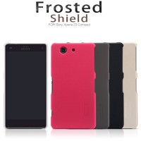 Nillkin Hard Case (Super Frosted Shield) - Sony Xperia Z3 Compact