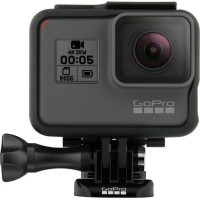 GoPro Hero 5 Black (Baru)