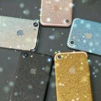 Glitter Skin Case/Case IPhone/Casing Cover Iphone