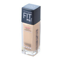 Maybelline Fit Me Dewy + Smooth Foundation - 220 Natural Beige