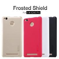 Nillkin Hard Case (Super Frosted Shield)-Xiaomi Redmi 3 Pro / Redmi 3S