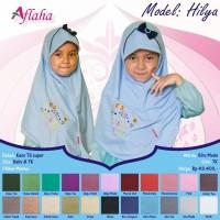 Jilbab Syar'e anak cantik & limited