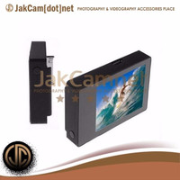 JC02 | Display Viewer Monitor Non-touch LCD BacPac Screen For GoPro He