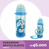 Botol Minum Anak-anak | Doraemon Bottle Plastic