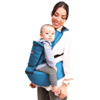 Kiddy baby carrier Hiprest - Baby Carrier / Tas Gendong Bayi