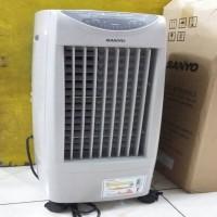 Sanyo REF-B100MK3 Air Cooler - Penyejuk Ruangan Evaporatif