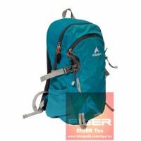 Tas/Ransel Gunung/ Hiking Backpack - Eiger Diario Clock 2326 Lt.Blue
