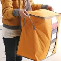 SALE ! Storage Bag Tinggi / Organizer Baju Tegak murah berkualitas
