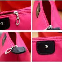 SALE ! Tas Kosmetik Bag Pouch Waterproof Accessories murah