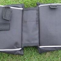 SALE ! Tas Frame Sepeda Double Bag murah berkualitas