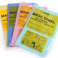 SALE ! Kanebo / Magic Towel Super / Lap Mobil Motor murah