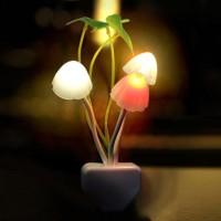 SALE ! Lampu Jamur Mini Avatar LED murah berkualitas