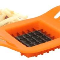 SALE ! Pemotong Kentang Praktis / Potato Slicer murah berkualitas