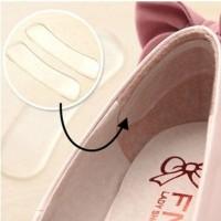 SALE ! Pelindung Tumit Anti Lecet Silicone Shoes Gel Pad High Heels