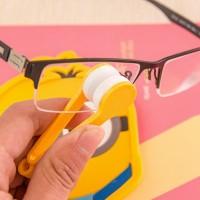 SALE ! Pembersih Kacamata Eyeglass Cleaner murah berkualitas
