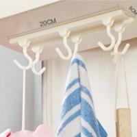 SALE ! Gantungan Atap Dapur / Kitchen Set Ceiling Hooks murah
