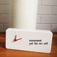 SALE ! Memo Clock DIY Creative murah berkualitas