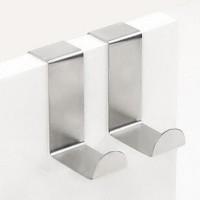 SALE ! Gantungan Pintu Stainless Tanpa Paku (2pcs/set) murah