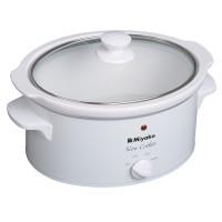 Miyako SC-510 Slow Cooker 5 L