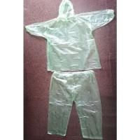 produsen jas hujan plastik - grosir+partai - model setelan