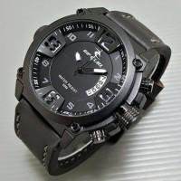 Jam tangan pria Ripcurl (Quiksilver,Diesel, Guess, Gc)