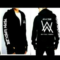 jaket alan walker remix