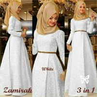 SS Maxi Zamirah Hijab