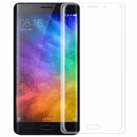 Xiaomi Mi Note 2 - 5.7 3D Curved Full Cover Tempered Glass Protector