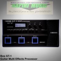 Efek gitar Boss GT-1 / Boss GT1 / Boss GT 1 baru 100% original