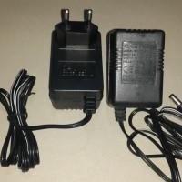 Charger ces adaptor mobil aki pliko pmb wim DC 6V 500mA