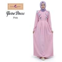 Long Dress Muslim Yura