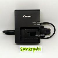 Charger Canon EOS 750D 760D 8000D M3 M5 KISS X8i Rebel T6i T6s LP-E17