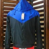 Jaket Parasut Nike/ Jumper/ Running/ Hoodie/ Jaket Pria/ Jaket Wanita
