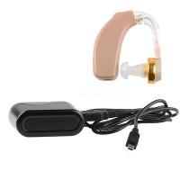 HEARING AID RECHARGE C108 / Alat Bantu Dengar Bisa di Cas/Charge C-108