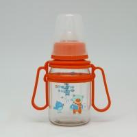 Original Botol Susu Bayi Gagang Zippy OK Baby 120ML OK-14