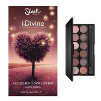 SLEEK Makeup I-Divine Eyeshadow Palette(OH SO SPECIAL)