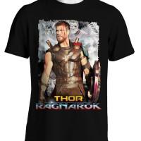 Kaos marvel superhero Thor Ragnarok movie 2017 Unworthy Thor